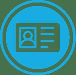 Licence Check Icon